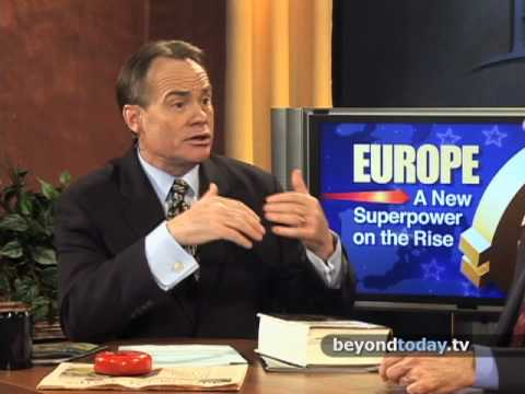 What does Europe and biblical prophecy have to do with your future? Much!