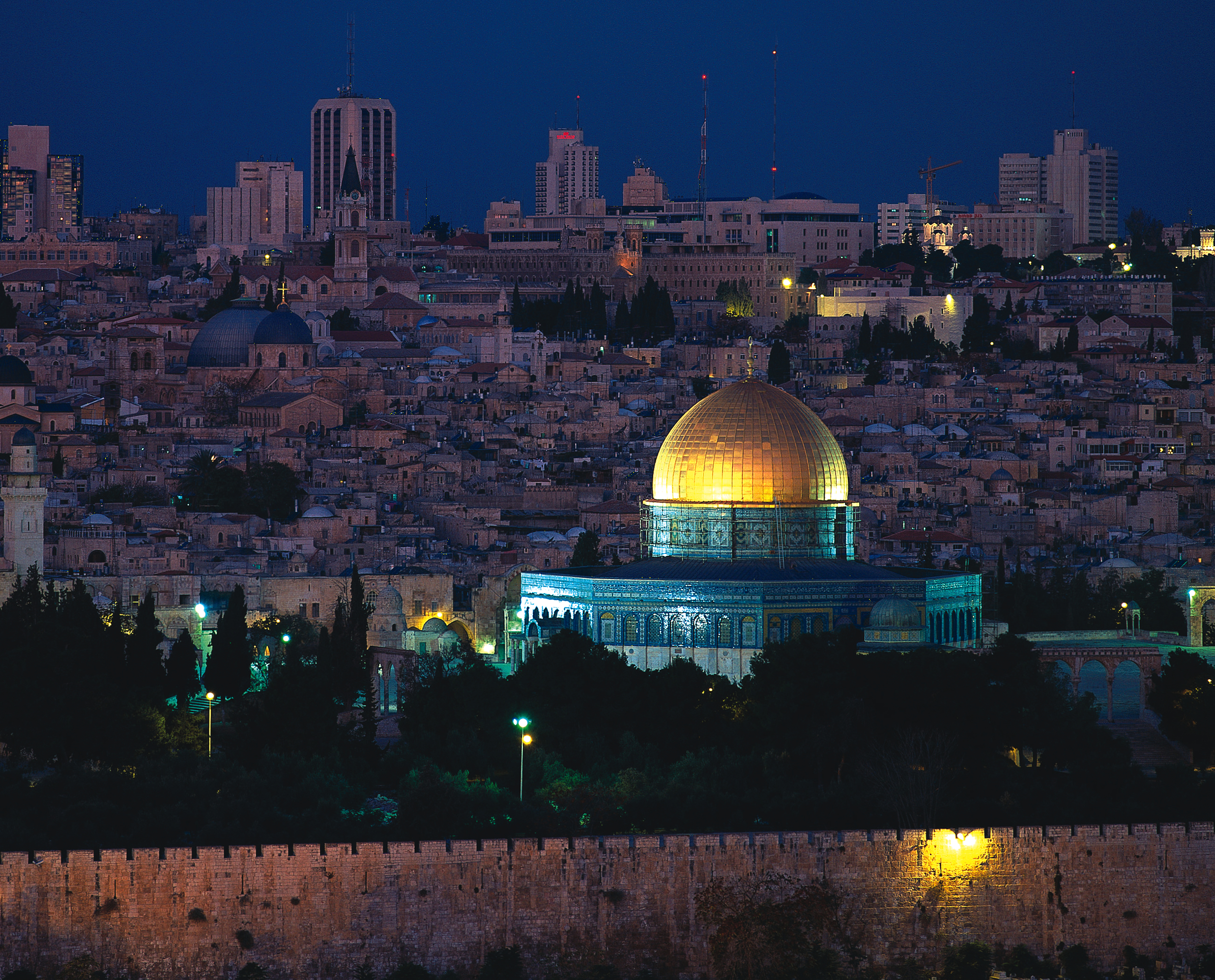 5 sacred cities that have become the adornment of the world 34