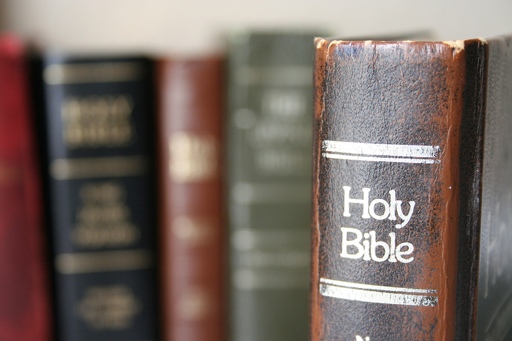 The Bible in the Modern World | United Church of God