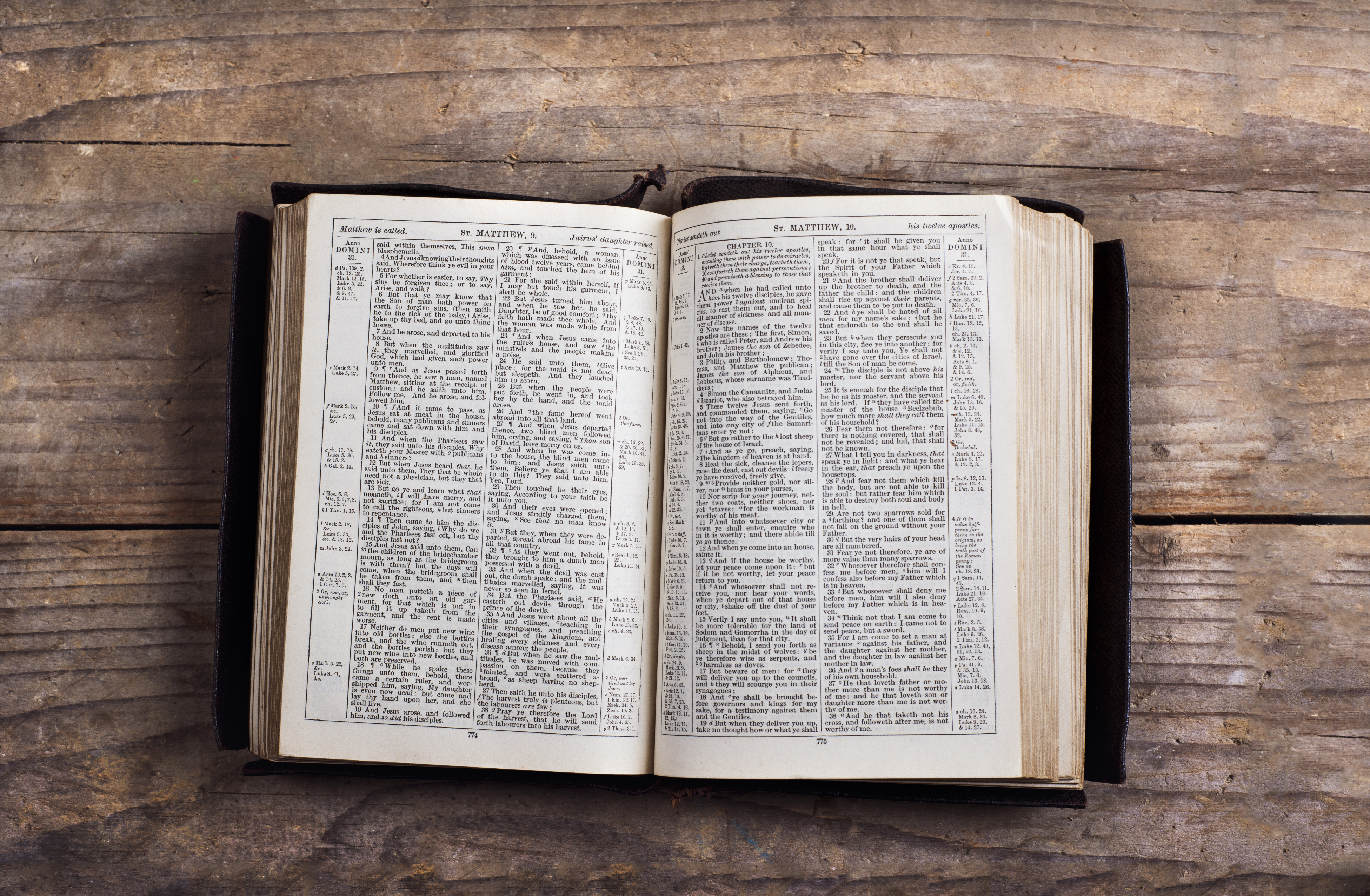 The Apostles, the Old Testament and God's Law | United