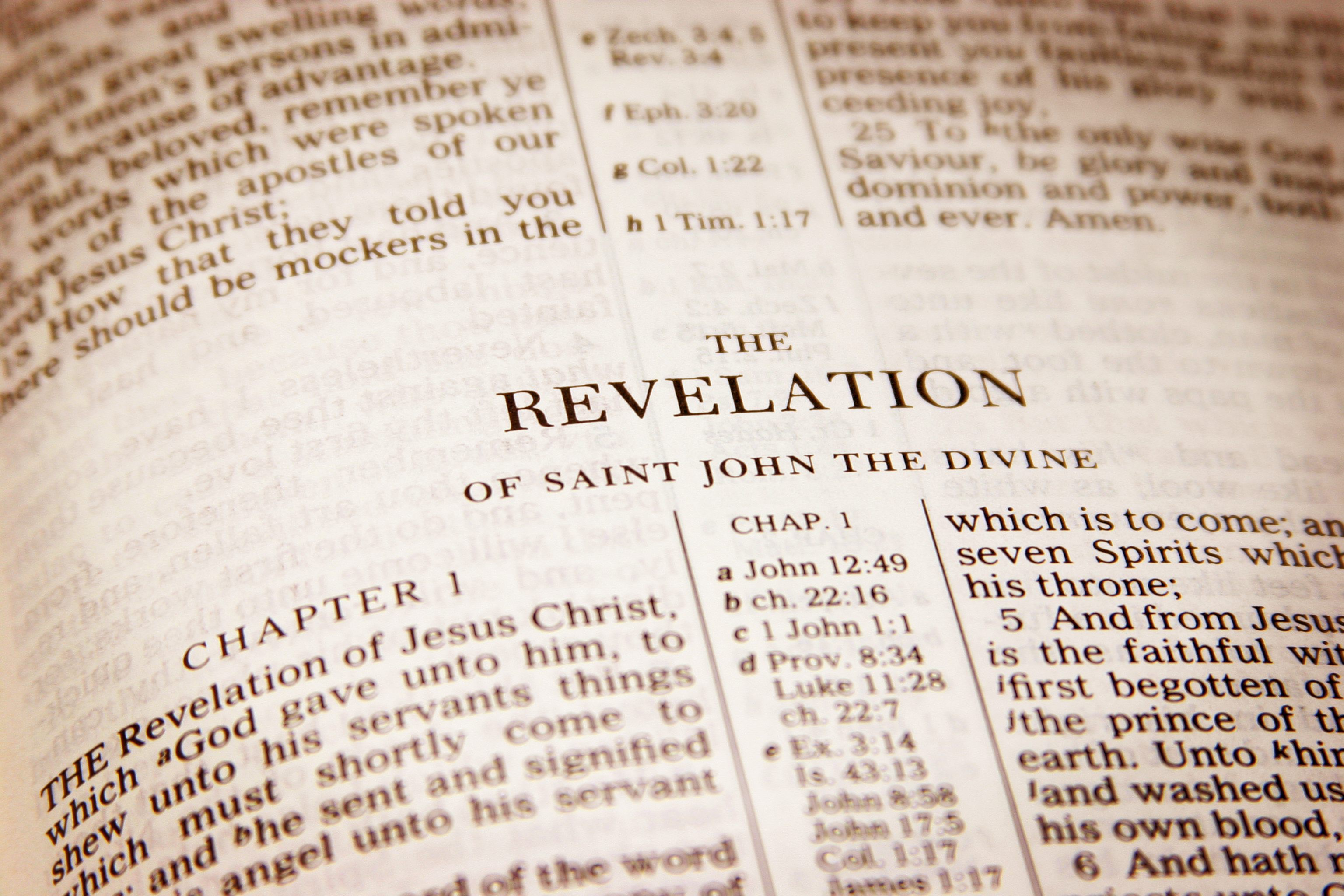 Who Is Jezebel in Revelation 2 verse 20? | United Church of God