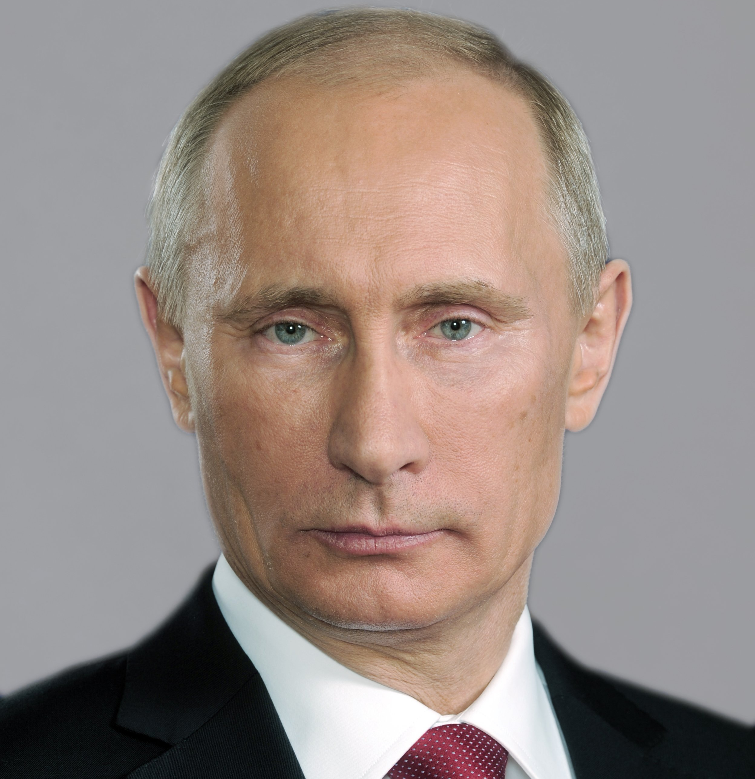 Vladimir Putin Rise Of A Strongman United Church Of God