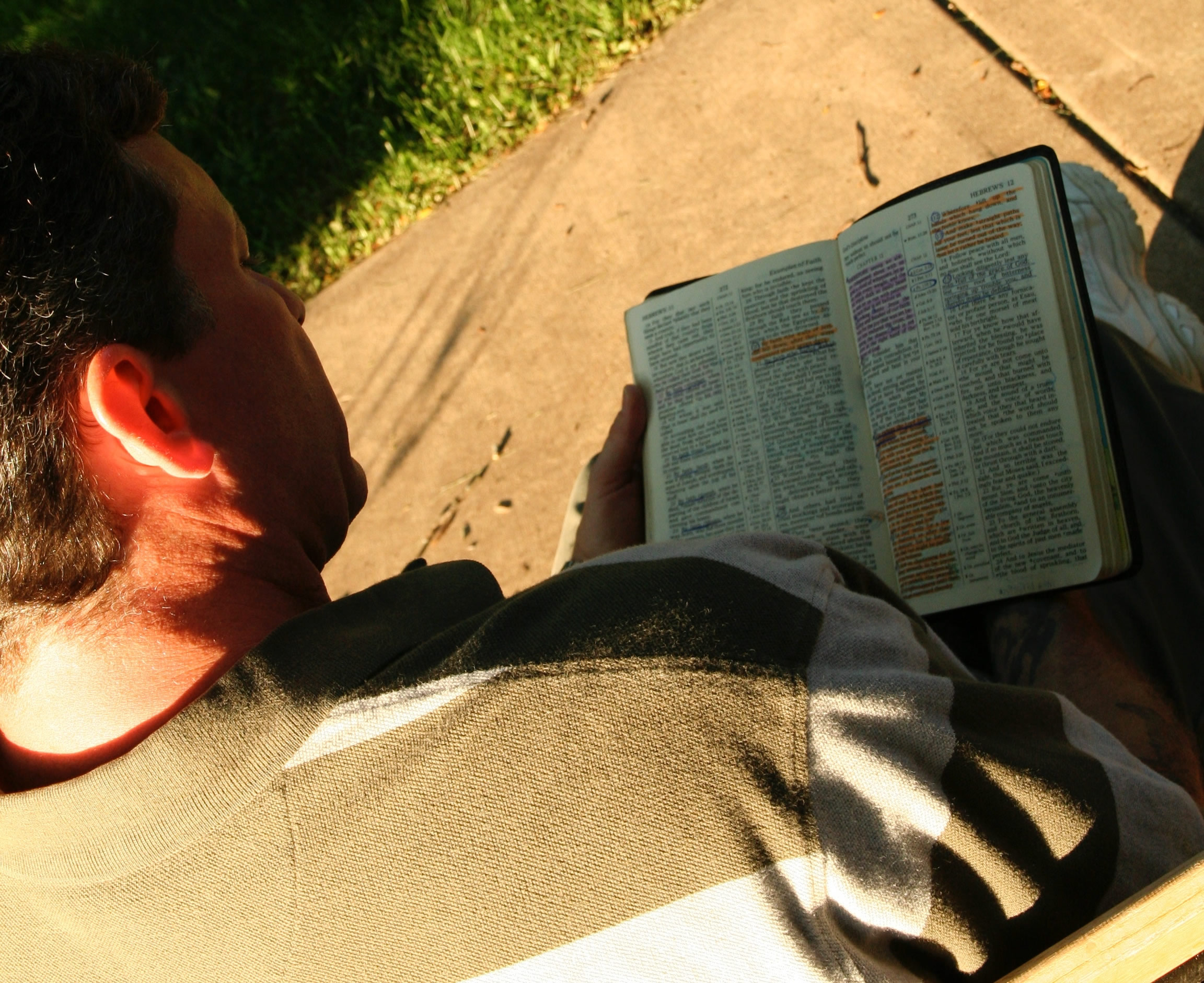 Are the Ten Commandments in the New Testament? | United Church of God