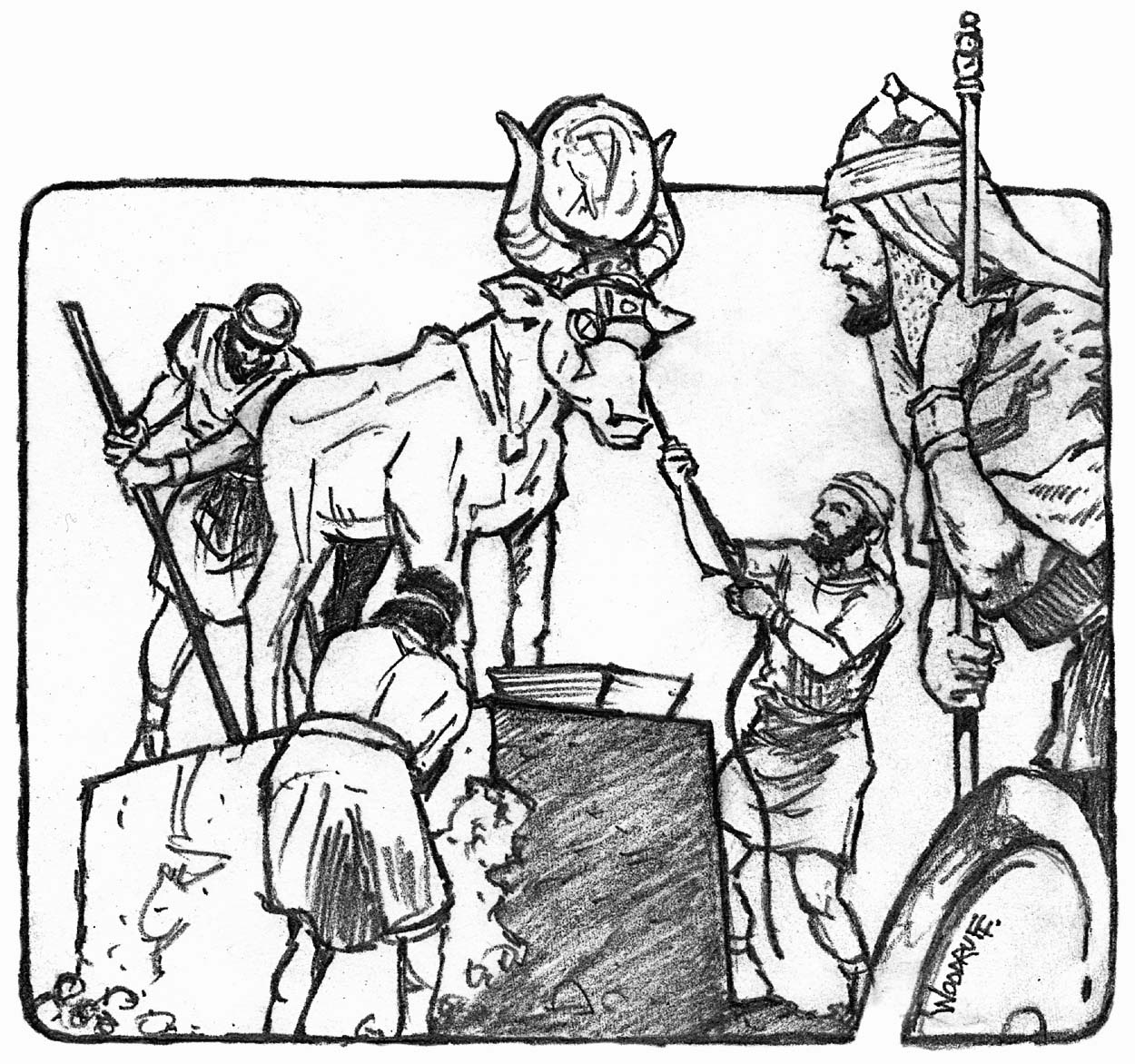 Bible lesson josiah finds the law of the lord - Profiles Of Faith Josiah A Kingdom Returns To God United Church Of God
