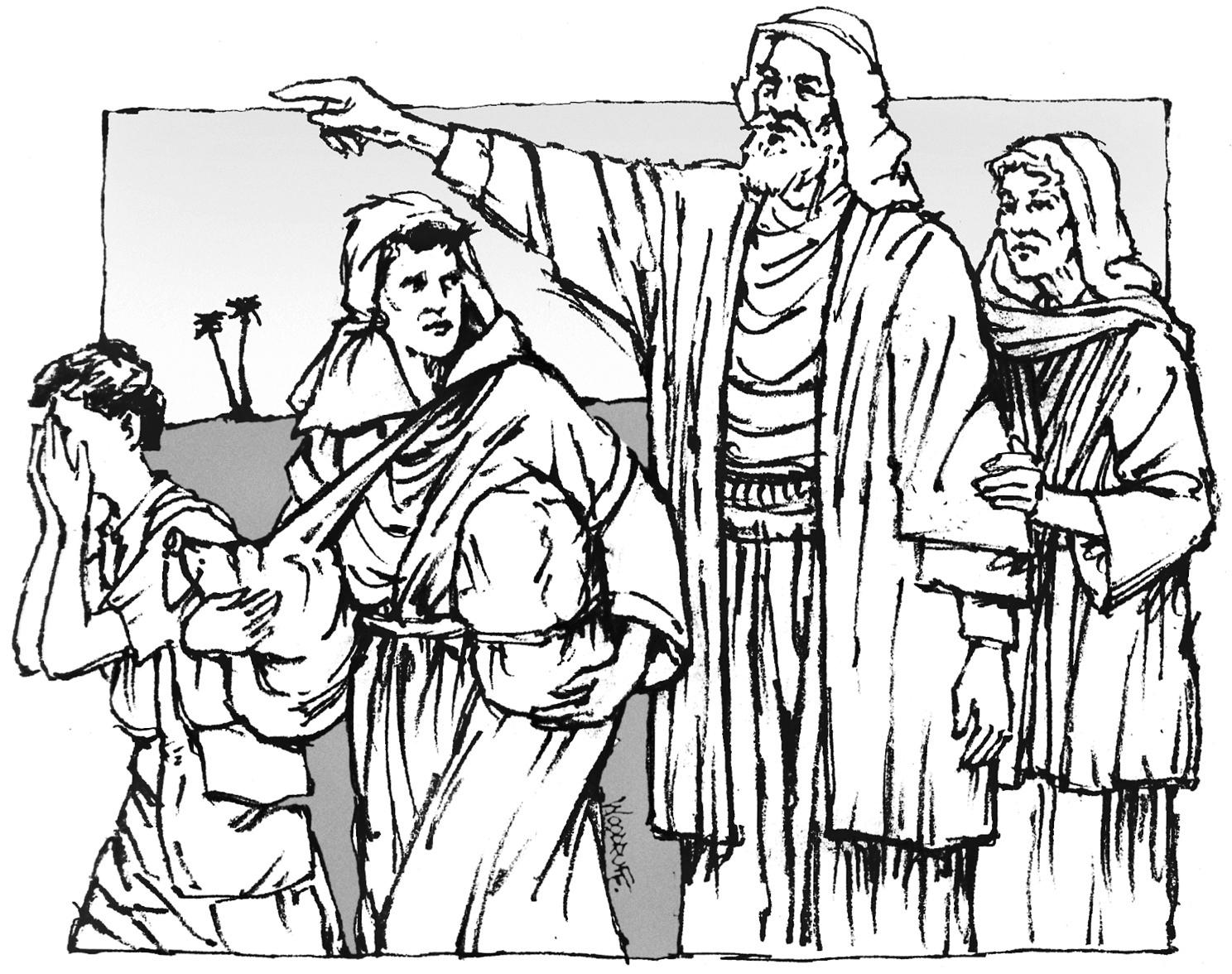 profiles of faith sarah a story of virtue united church of god