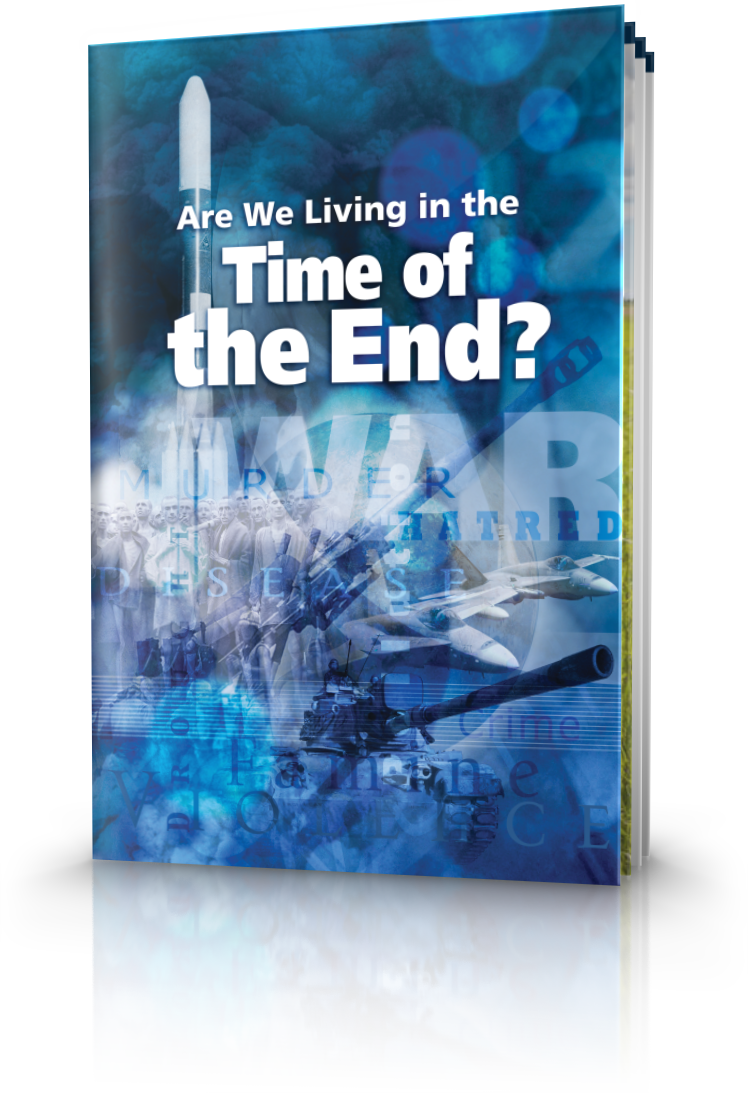 The End Time in the Book of Revelation | United Church of God