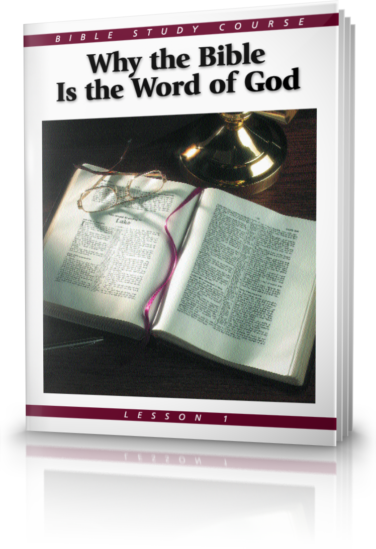 Bible Study Course | United Church of God