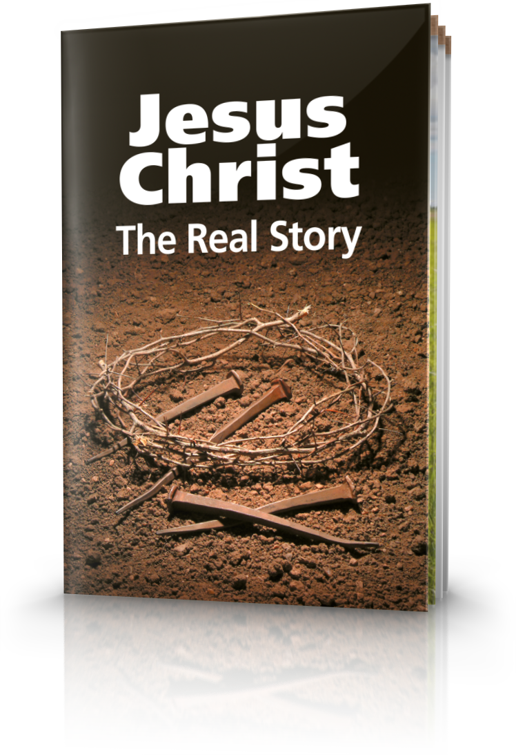 jesus christ the real story united church of god