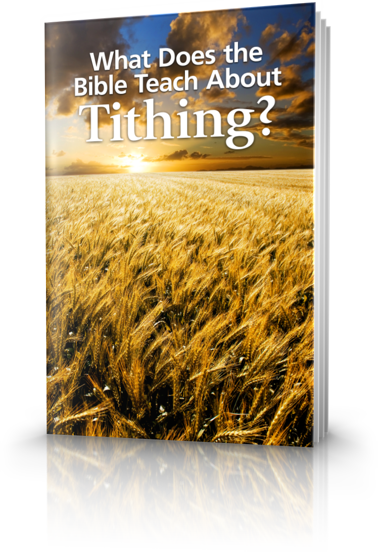 What Does It Mean To Turn Beyond An Intersection: What Does The Bible Teach About Tithing?