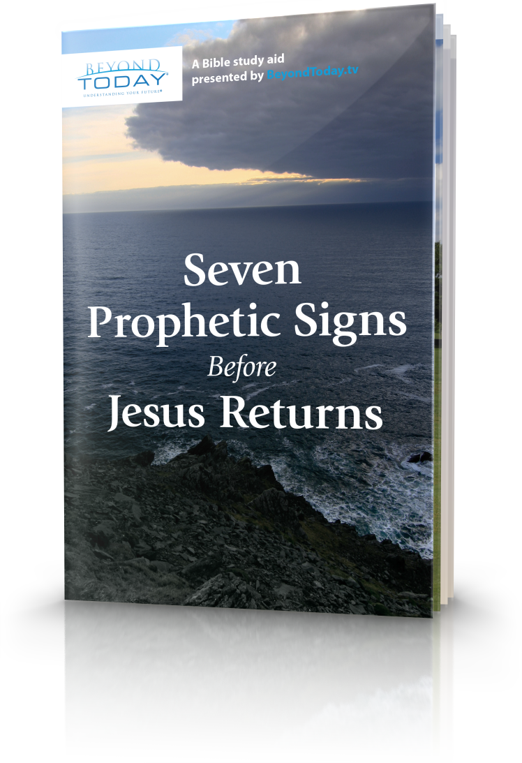 Bible Study - Signs of The End Time Happening Worldwide ...