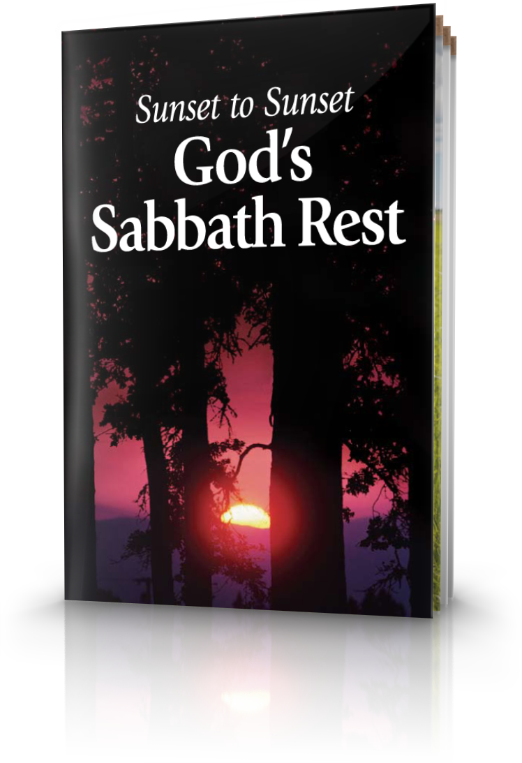 Was the Sabbath Changed in the New Testament? | United Church of God