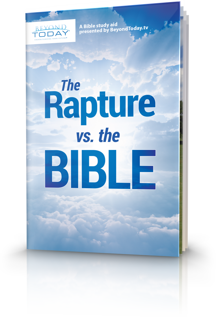 The Rapture Of The Church And The Second Coming - YouTube