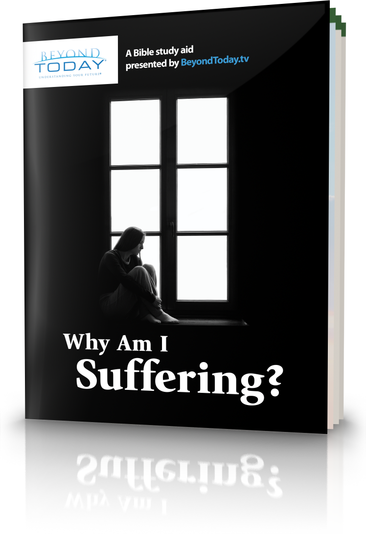 10 Powerful Principles to Endure Suffering - Bible Study Tools
