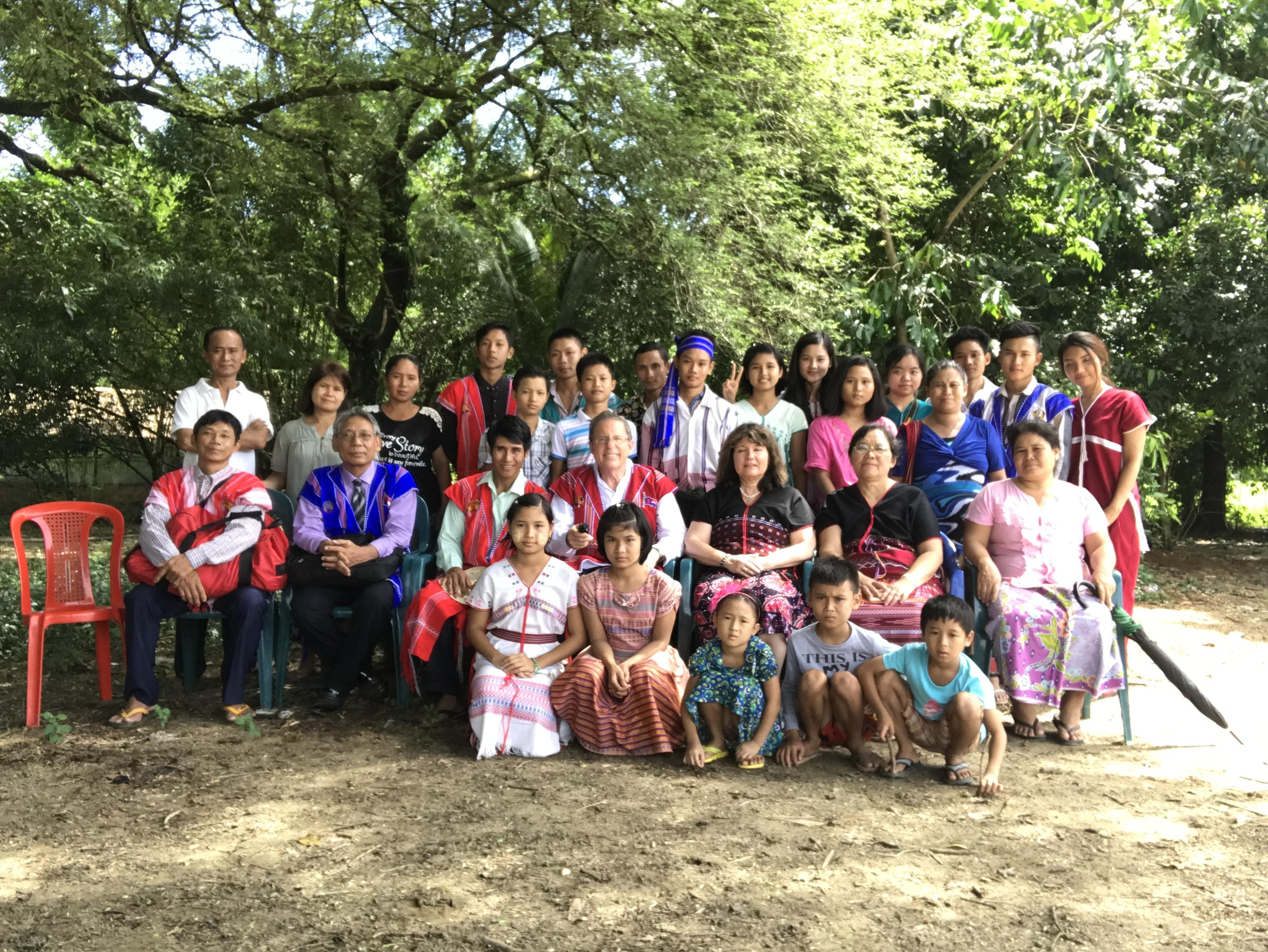 2017 feast of tabernacles  sakhanji  myanmar