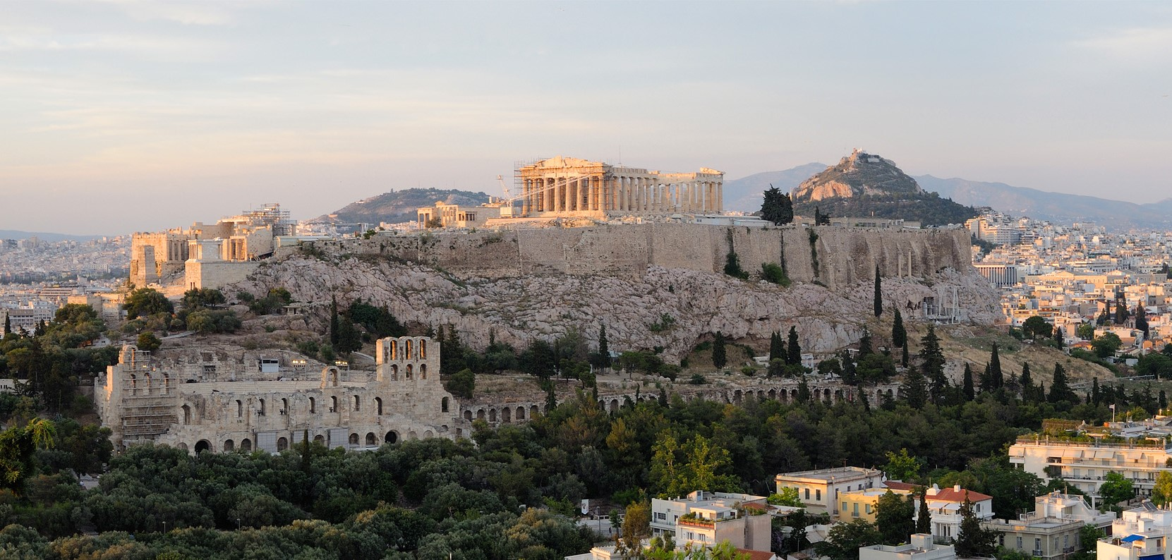 2017 Feast of Tabernacles Site in Greece Announced | United Church of God