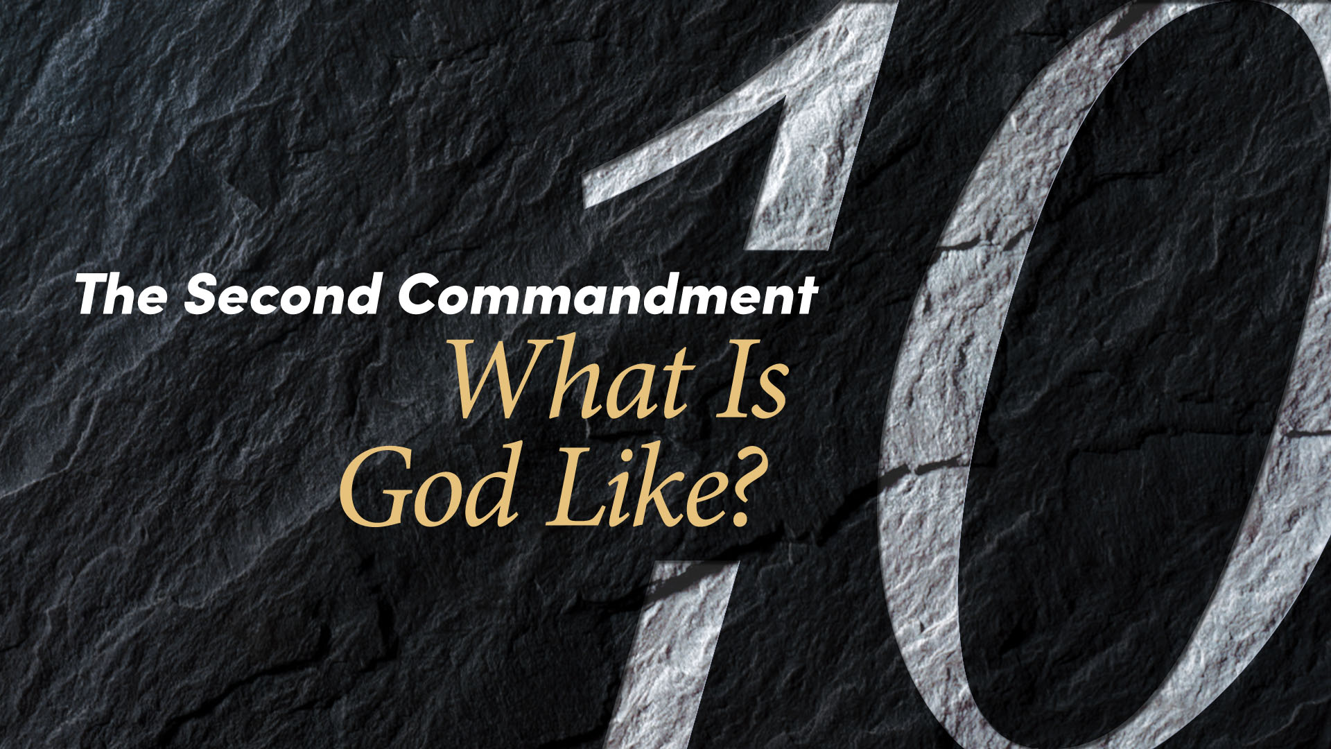 what makes god godlike analysis Question: what is god like answer: every culture in the history of the world has had some concept of what god is like some have assumed that god is in control of the weather and have made images of a storm god throwing lightning bolts around (baal worship in canaan.