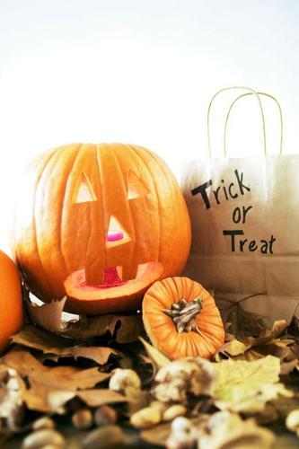 Does Halloween Reveal a Dangerous Pretender?