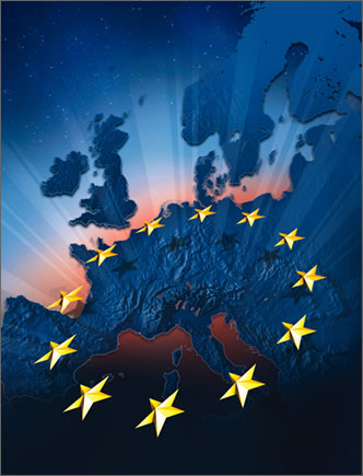 Europe: A New Superpower on the Rise