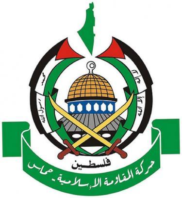 Telling Symbolism From the Hamas Logo