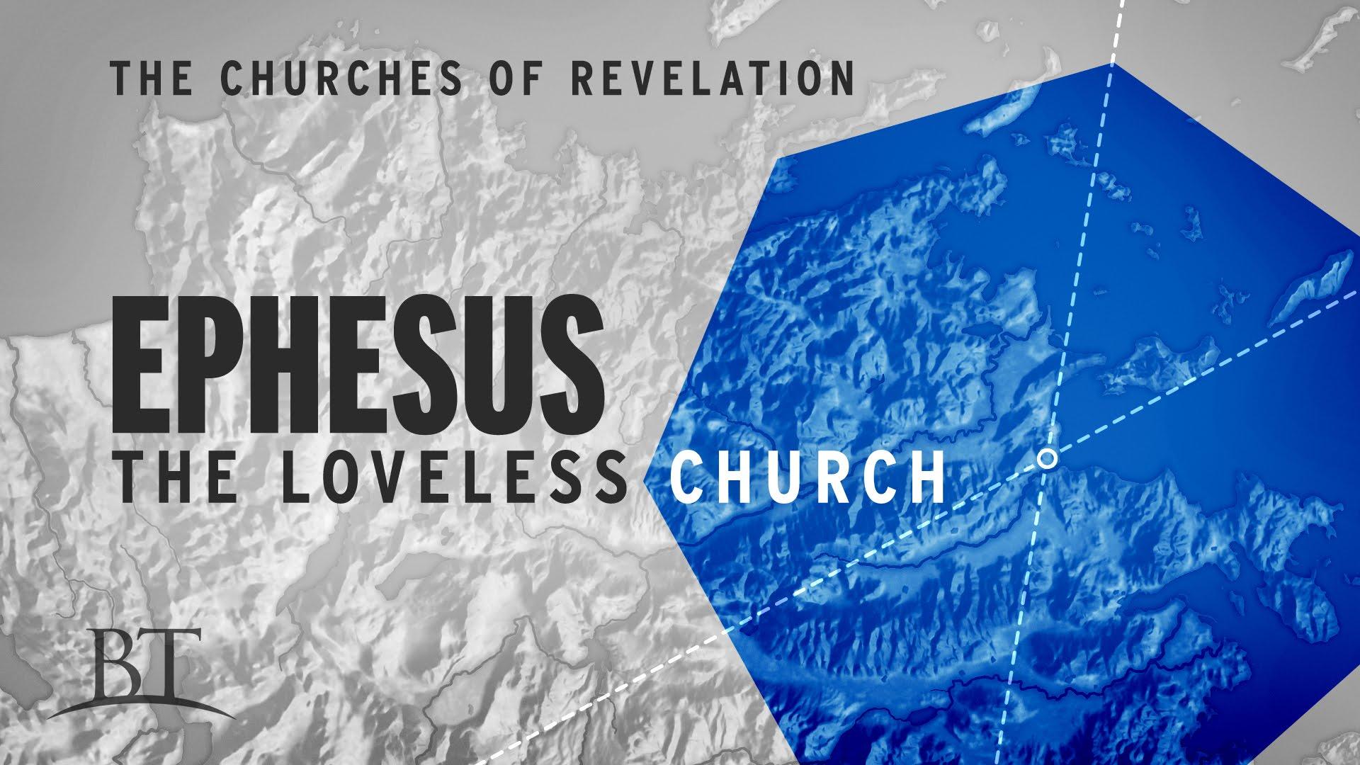 Revelation 1 | ESV.org