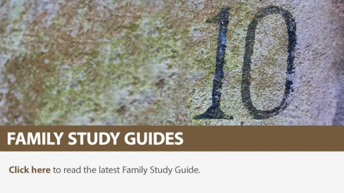 Family Study Guides: Review