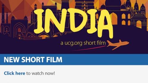 UCG Short Film