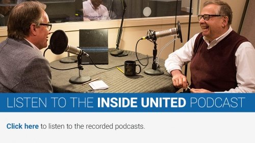 Inside United Podcast