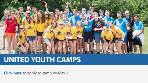 United Youth Camps 2017