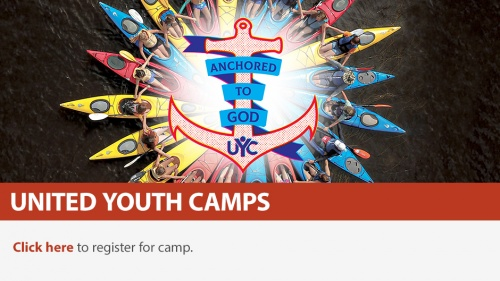 United Youth Camps 2021 Feature Banner
