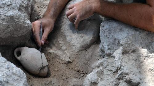 Tel Gezer Excavation Project