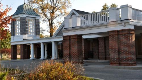Cincinnati North Meeting Hall