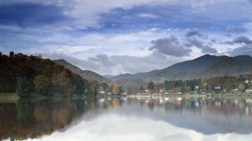 Lake Junaluska, North Carolina