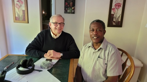 Inside United Podcast #204: Robert Baucom – The Church of God and Race