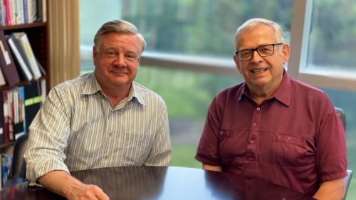 Inside United Podcast #209: Peter Eddington - Mental Health