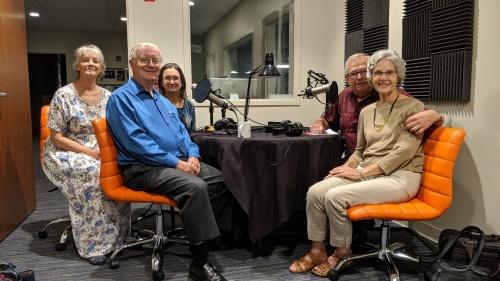 Inside United Podcast #216: Jorge de Campos and Barbara Botha - Angolan Civil War