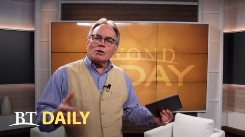 BT Daily: March of Folly