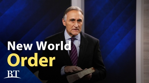 Beyond Today -- New World Order