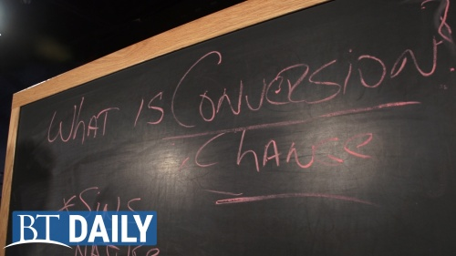 BT Daily -- What is Conversion?