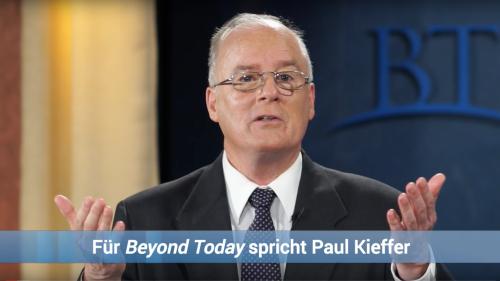 Image of Paul Kieffer, German-language coordinator for UCG.