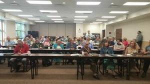 13th Annual Leadership Weekend Held in Cincinnati