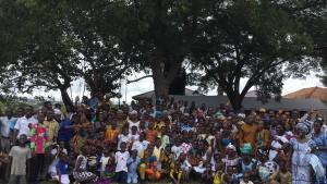 Winneba, Ghana, Africa