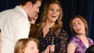 ABC Charity Auction and Variety Show 2014