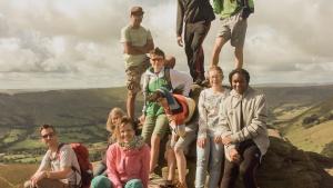 British Isles Summer Camp