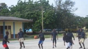 Camp Report: Camp Ghana