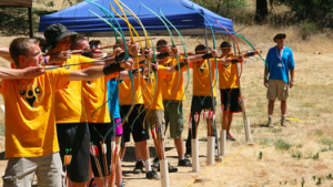 Camp Report: Camp Hye Sierra