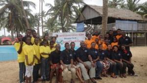 Camp Report: Camp Nigeria