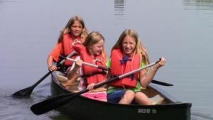 Camp Report: Preteen Camp Buckeye