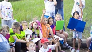 Camp Report: Preteen Camp Colorado
