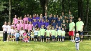 Camp Report: Preteen Camp Kiwanis