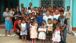 Caribbean Pastor Visits Rupununi Area in Guyana